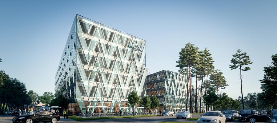 Debrecen to get speculative new Class 'A' office building