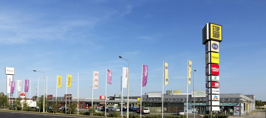 Stop Shop retail parks increasing in Hungary, Slovakia