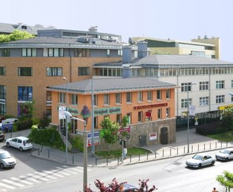 Szépvölgyi Office building